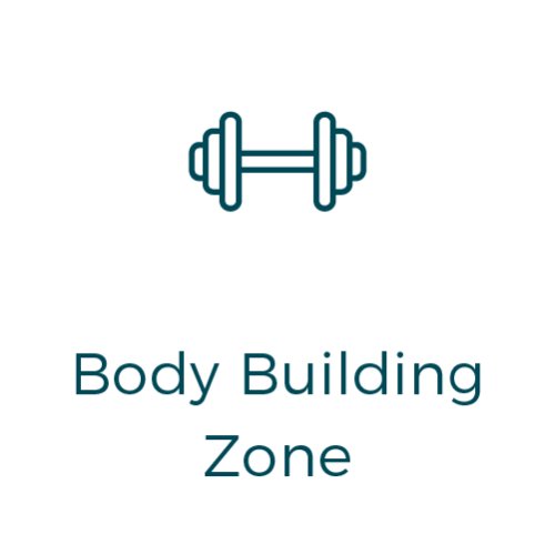 Body Building Zone