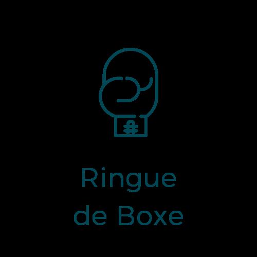 Ringue de Boxe