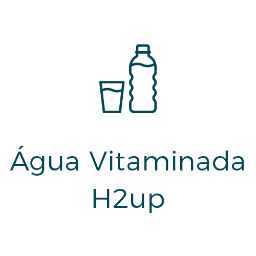 Água Vitaminada H2UP
