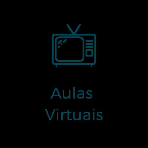 Aulas Virtuais