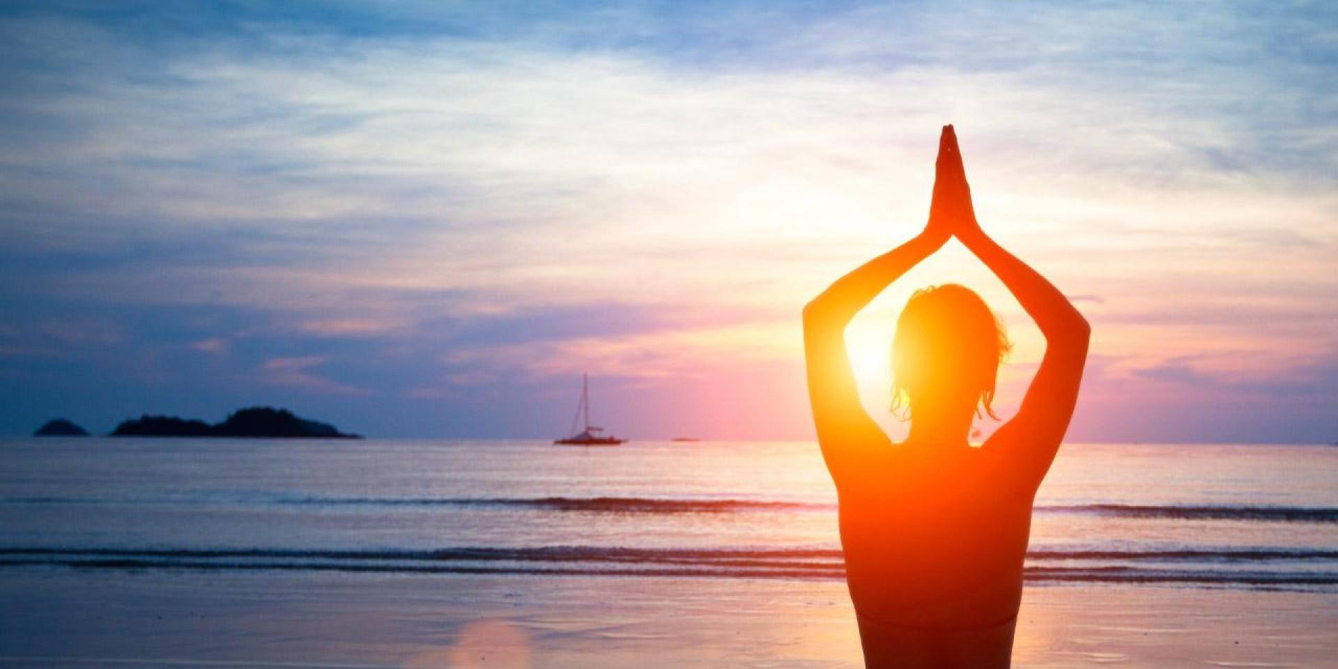 6 Motivos para começar a praticar Yoga