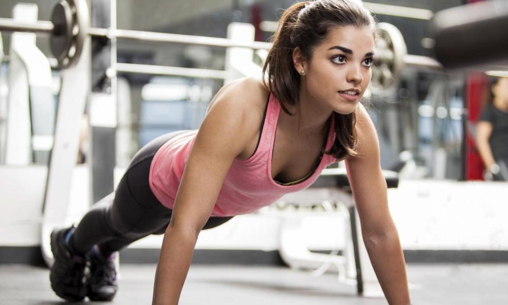 Os melhores exercícios para mulheres