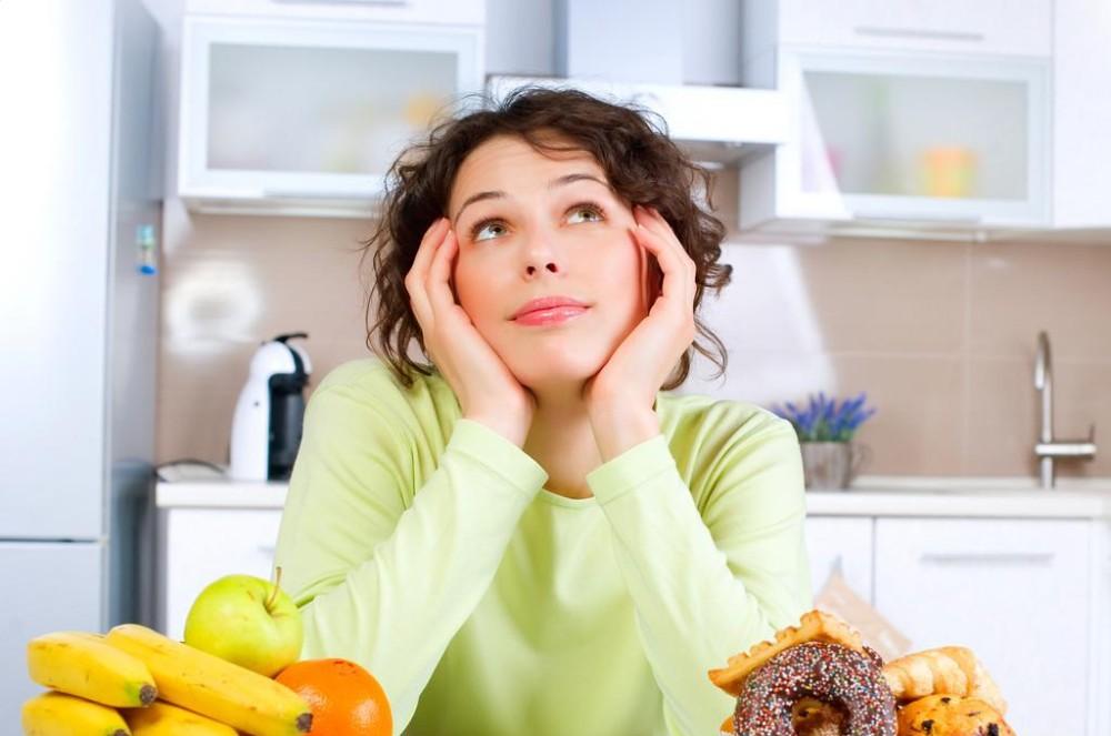 7 mitos alimentares quando pensas em perder peso.