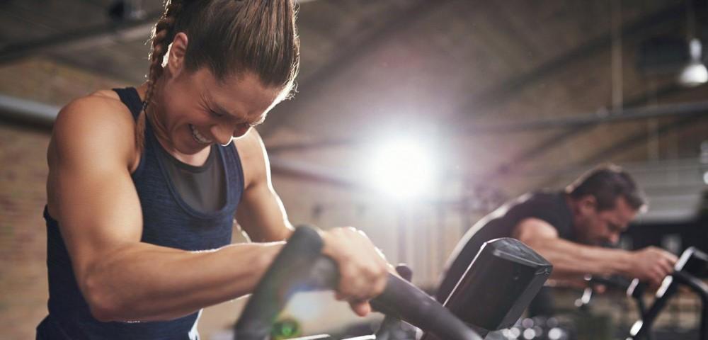 5 respostas que te darão motivação para treinar