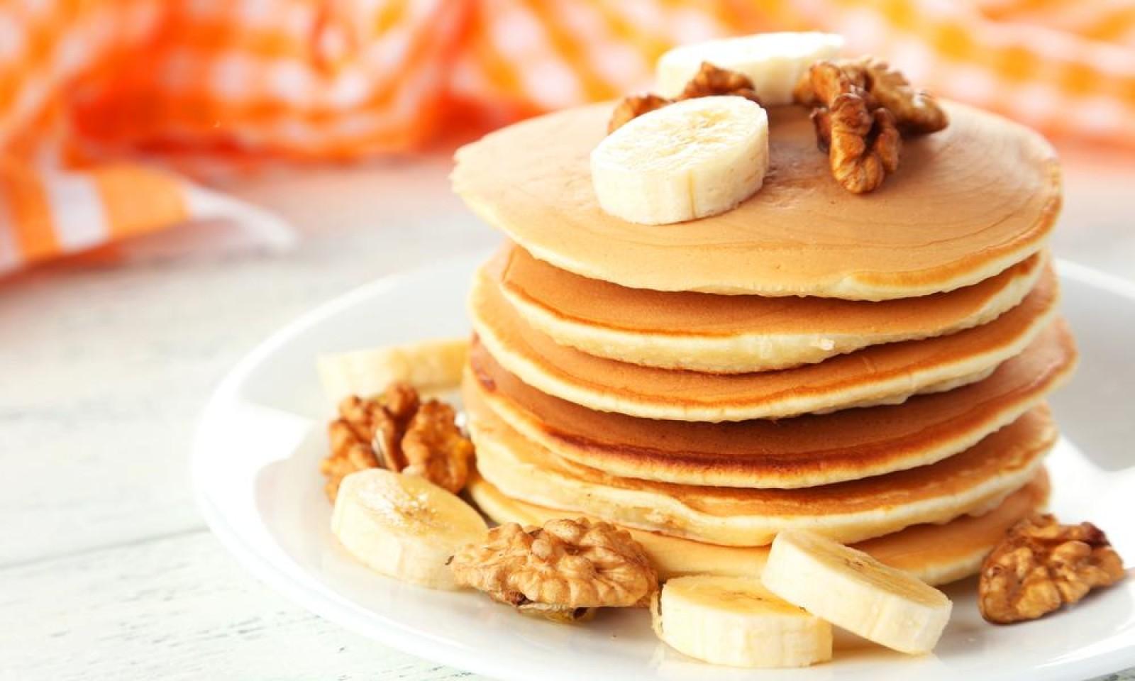 Snacks saudáveis para comer antes do treino!