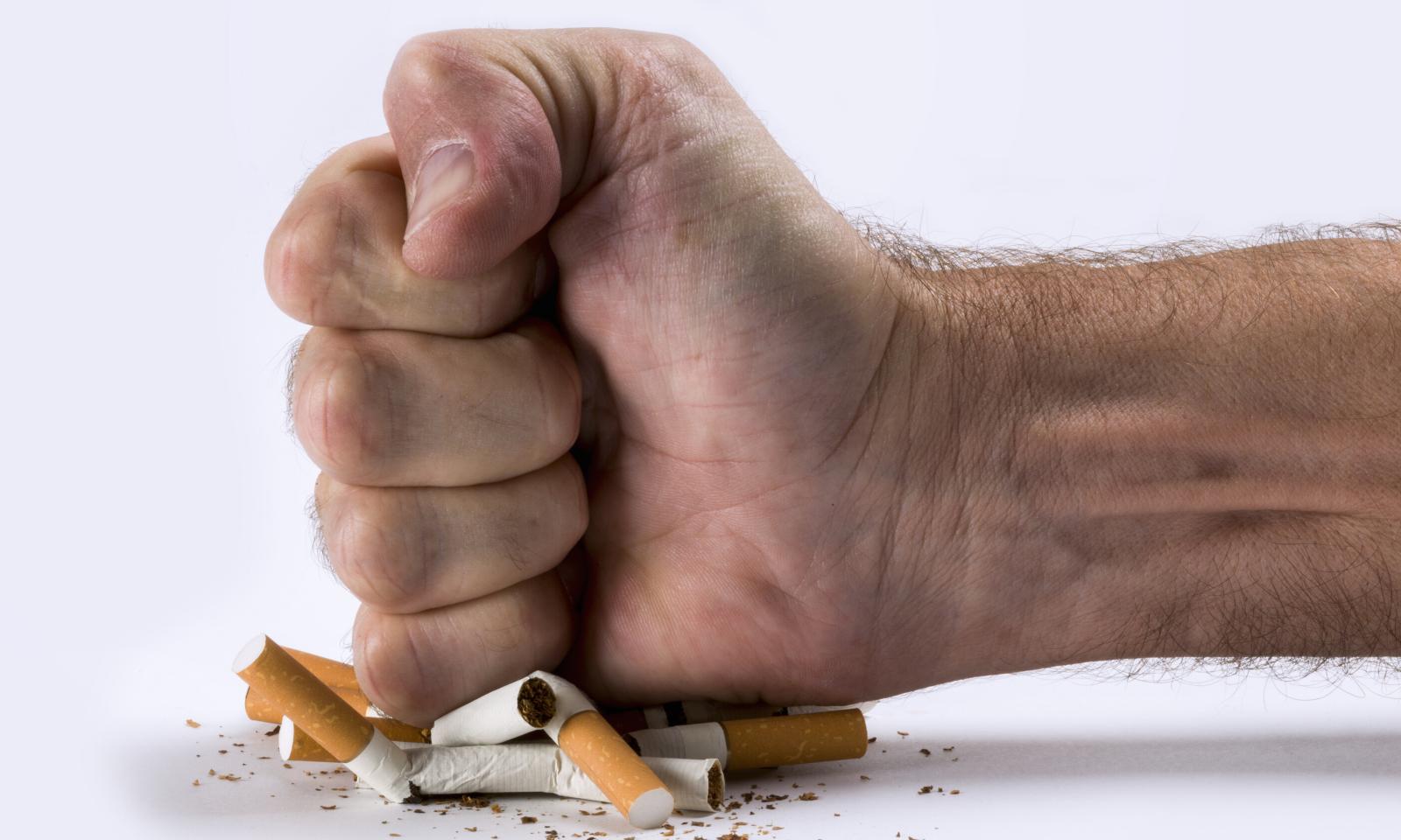 7 Dicas para Deixares de Fumar