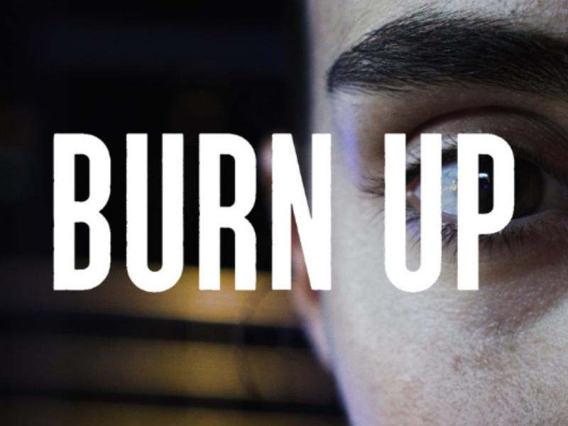 BURN UP: Uma Série Original Fitness UP