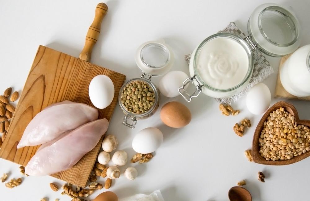 10 Alimentos Que Dão Mais Energia Para o Dia a Dia