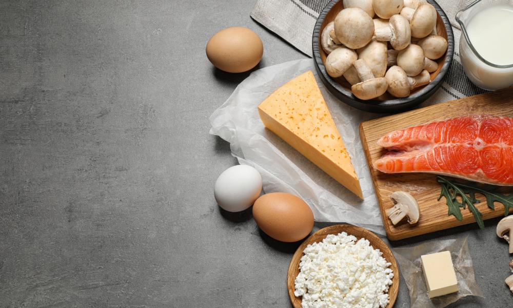 16 Alimentos com Vitamina D que Deves Incluir na tua Alimentação