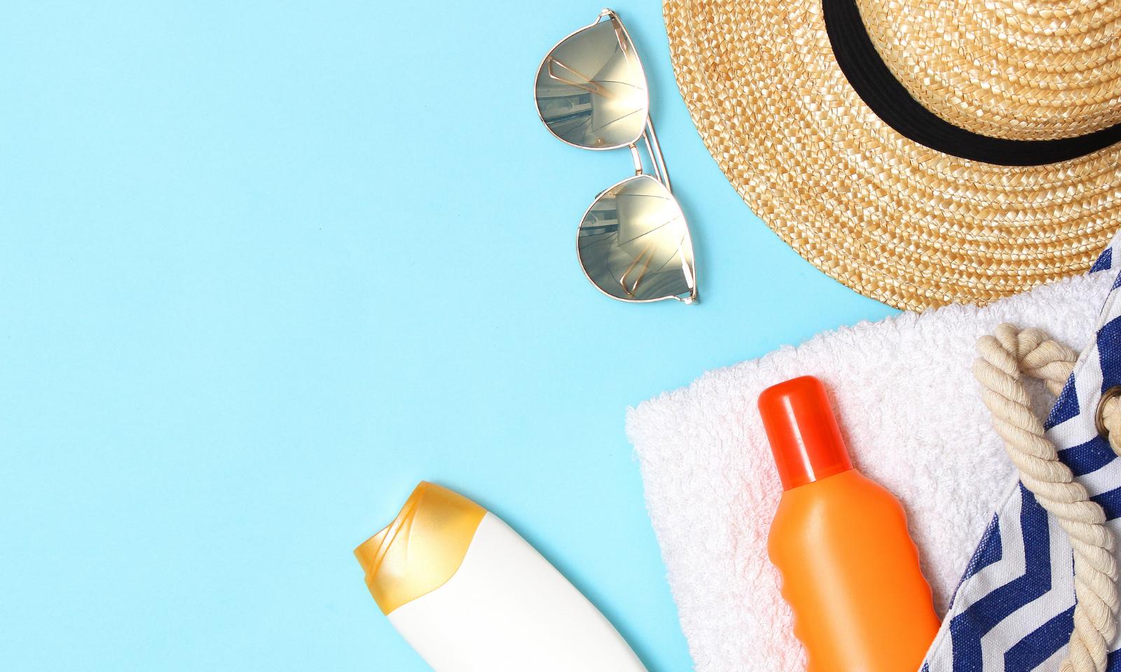 Protetor Solar: O Must Have de Qualquer Verão