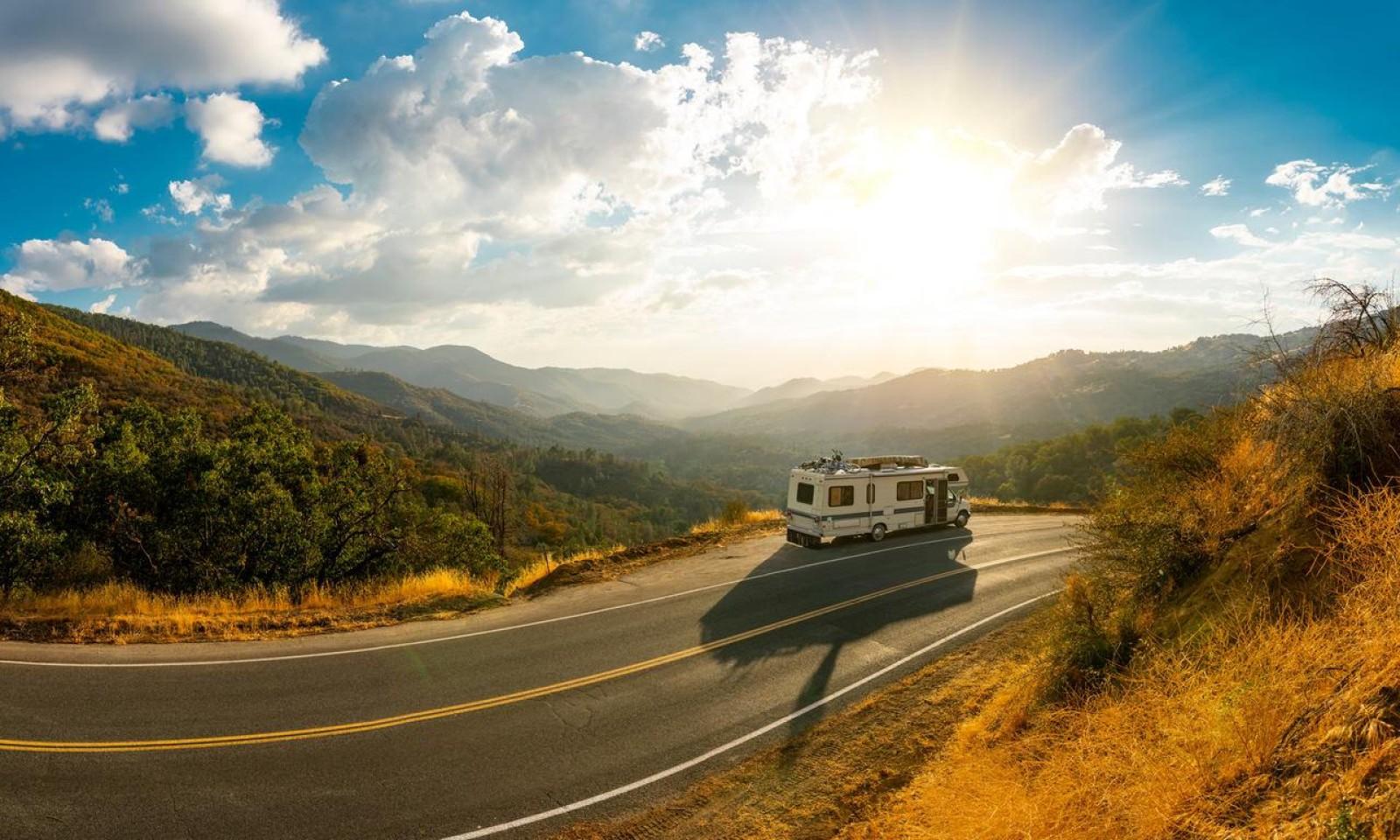 Roadtrip por Portugal: vamos conhecer a famosa Nacional 2?